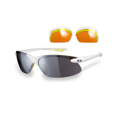 Sunwise Windrush White Sunglasses SUNGLASSES SUNWISE
