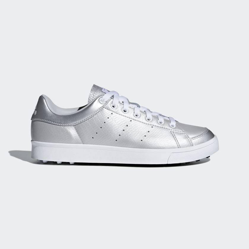 adidas Adicross Classic Golf Shoes ADIDAS LADIES SHOES ADIDAS