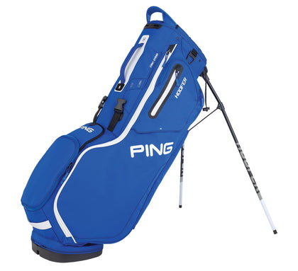 PING HOOFER GOLF STAND BAG PING STAND BAGS PING