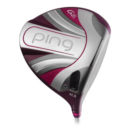 PING G LE2 LADIES GOLF DRIVER RH PING G LE2 DRIVERS PING