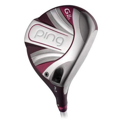 PING G LE2 LADIES GOLF FAIRWAY WOOD RH PING G LE2 FAIRWAYS PING