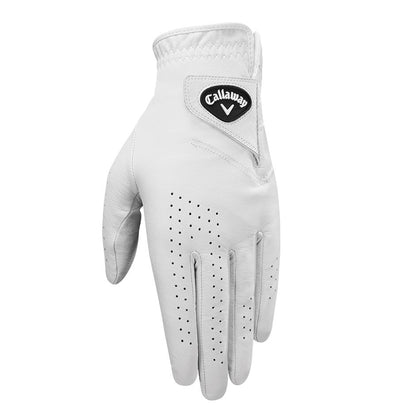 CALLAWAY DAWN PATROL LADIES GOLF GLOVE LRH CALLAWAY LADIES GLOVES CALLAWAY