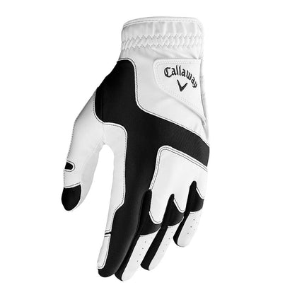 CALLAWAY OPTI FIT LADIES GOLF GLOVE LRH CALLAWAY LADIES GLOVES CALLAWAY