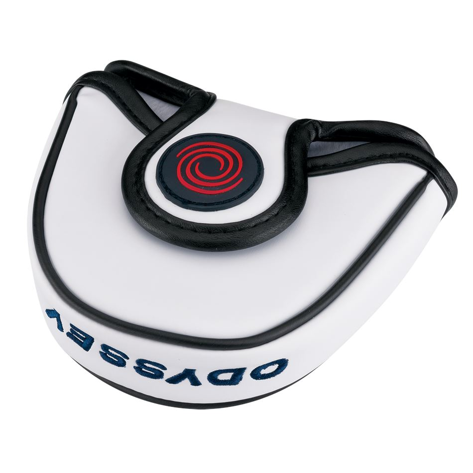 Odyssey Baseball Mallet Putter Headcover ODYSSEY HEADCOVERS ODYSSEY