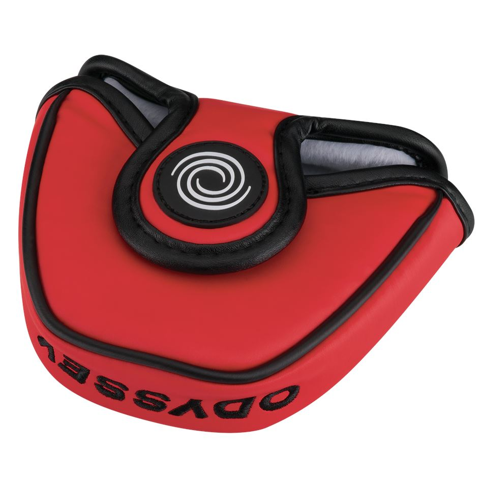 Odyssey Boxing Mallet Putter Headcover ODYSSEY HEADCOVERS ODYSSEY