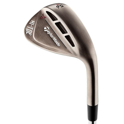 TaylorMade Hi-Toe Raw Golf Wedge Steel RH TAYLORMADE MILLED GRIND HI TOE 2 WEDGES TAYLORMADE