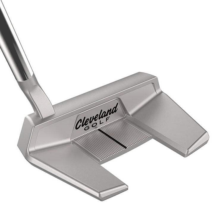 CLEVELAND LADIES HUNTINGTON BEACH 11 GOLF PUTTER RH CLEVELAND LADIES HUNTINGTON BEACH GOLF PUTTERS CLEVELAND