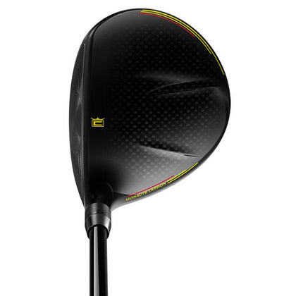 COBRA KING SZ SPEEDZONE BLK/YLW GOLF FAIRWAY WOOD RH COBRA SZ SPEEDZONE FAIRWAY WOODS COBRA