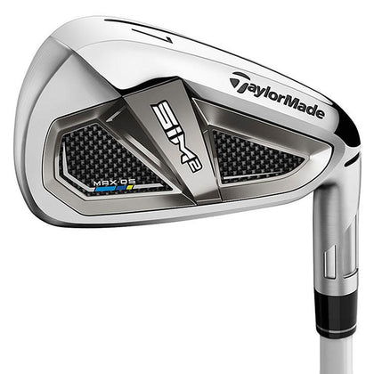 TaylorMade Sim 2 Max OS Ladies Golf Irons Graphite RH ......PRE ORDER NOW..... TAYLORMADE SIM 2 MAX OS IRON SETS TAYLORMADE