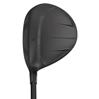 CLEVELAND LAUNCHER HB TURBO GOLF FAIRWAY WOOD RH CLEVELAND LAUNCHER HB TURBO FAIRWAYS CLEVELAND
