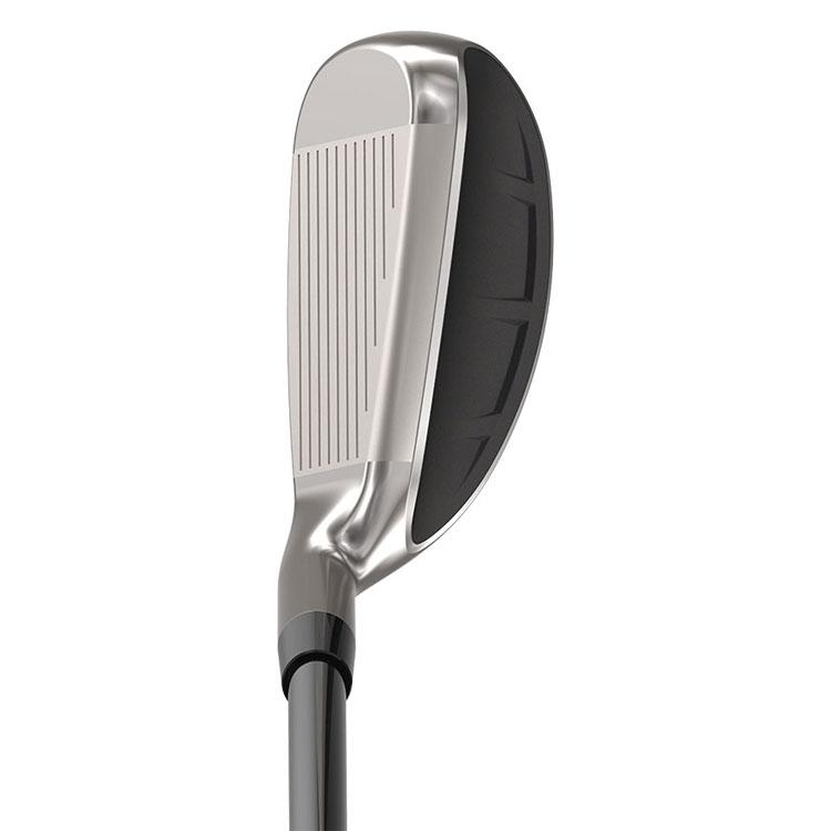 LANZADOR CLEVELAND HB TURBO LADIES GOLF IRONS RH CLEVELAND LANZADOR HB TURBO IRON SETS CLEVELAND