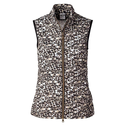 DAILY LEONIE WIND GOLF VEST DAILY LADIES VESTS DAILY