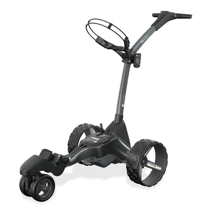 MOTOCADDY M7 REMOTE ELECTRIC GOLF TROLLEY MOTOCADDY ELECTRIC TROLLEYS MOTOCADDY