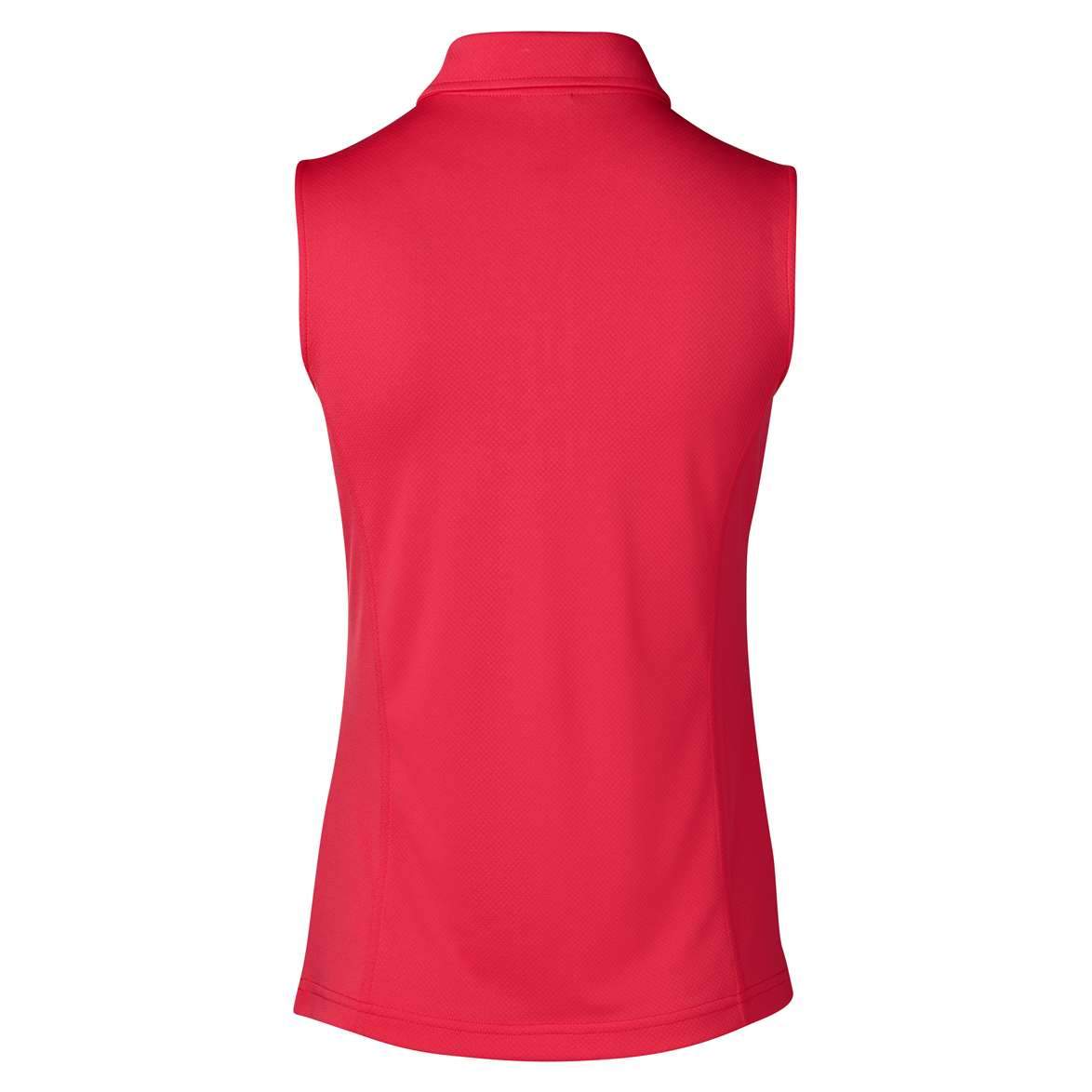 DAILY MACY SLEEVELESS GOLF POLO SHIRT DAILY LADIES POLOS DAILY