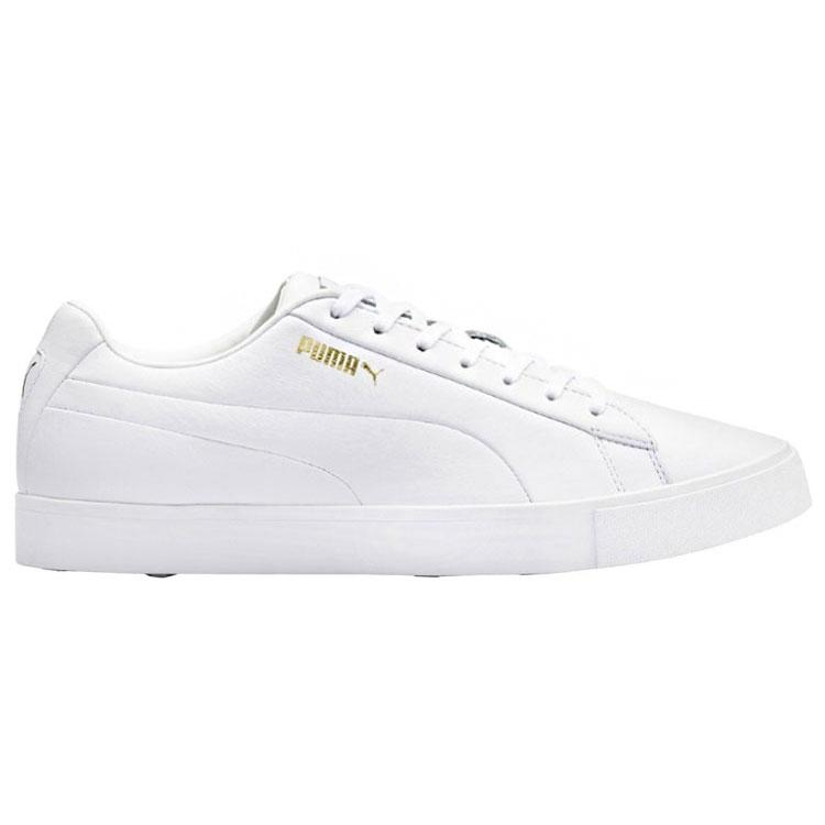 PUMA ORIGINAL G GOLF SHOES PUMA MENS SHOES PUMA