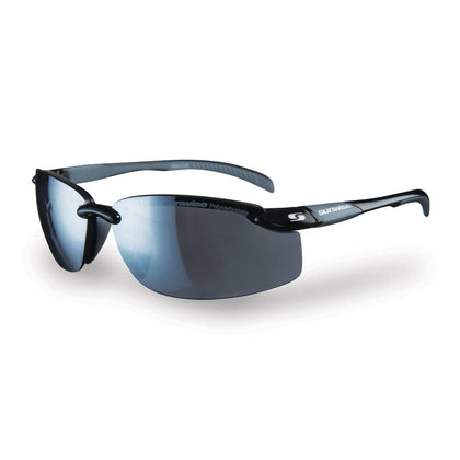 Sunwise Pacific Black Sunglasses SUNGLASSES SUNWISE