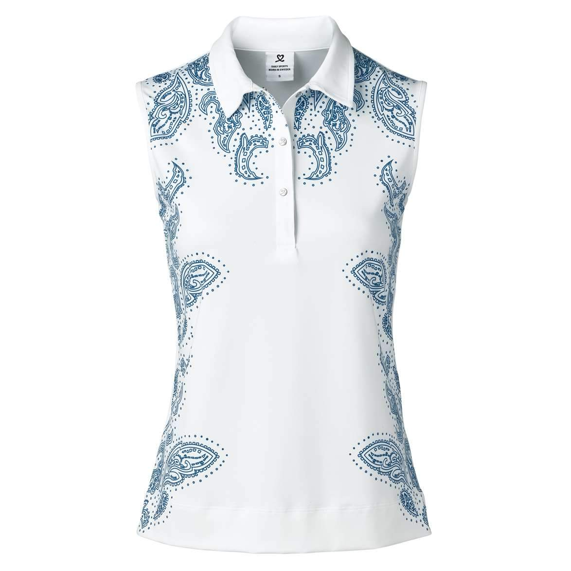 POLO DE GOLF SIN MANGAS DAILY PAMMY DAILY LADIES POLOS DAILY