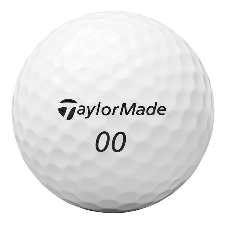 TAYLORMADE PROJECT S WHITE GOLF BALLS 12PK TAYLORMADE BALLS TAYLORMADE