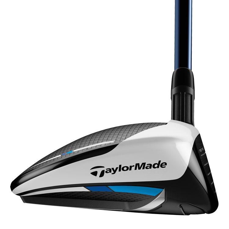 TAYLORMADE SIM MAX LADIES GOLF FAIRWAY WOOD RH TAYLORMADE SIM MAX FAIRWAY WOODS TAYLORMADE