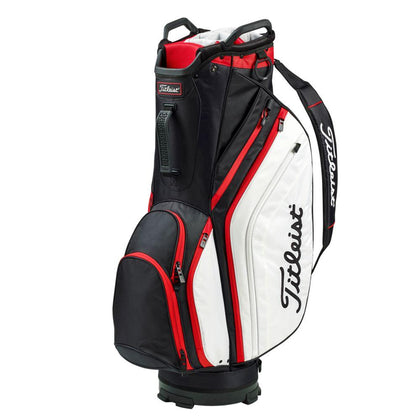 TITLEIST 2019 LIGHTWEIGHT GOLF CART BAG TITLEIST CART BAGS ACUSHNET