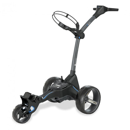 MOTOCADDY M5 GPS ELECTRIC GOLF TROLLEY MOTOCADDY ELECTRIC TROLLEYS MOTOCADDY