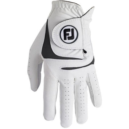 FOOTJOY WEATHERSOF GOLF GLOVE MRH FOOTJOY MENS GLOVES TITLEIST