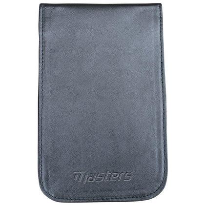 Masters Leather Scorecard Holder SCORECARD HOLDERS MASTERS