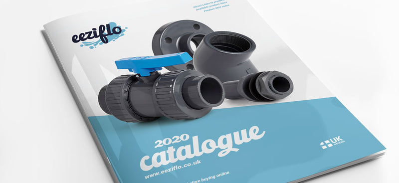 2020 eeziflo plastic pipe fittings catalogue
