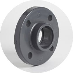 Plastic Pipe Flanges