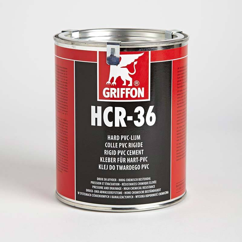 Griffon Chemical Cement