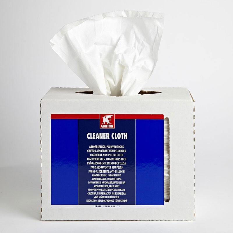 Griffon Cleaner Cloths
