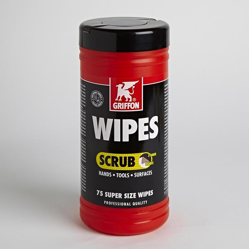 Griffon Multi-Functional Wipes