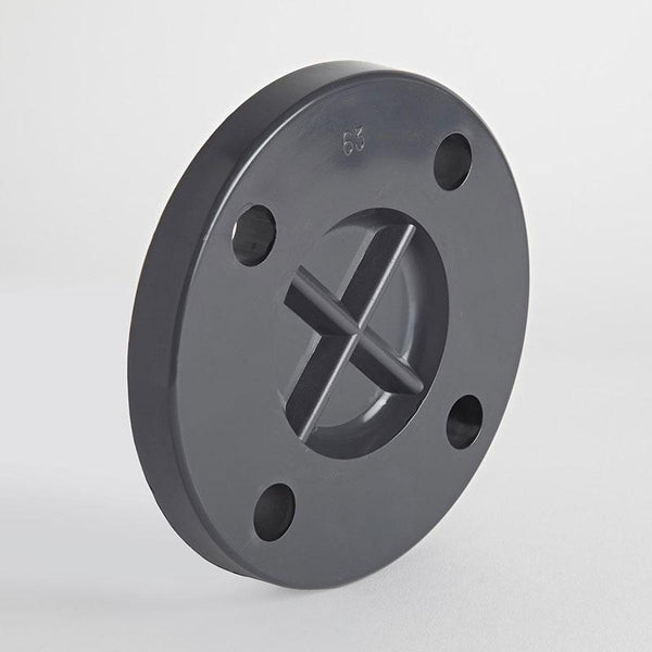 PVC Blank Flange | Plastic Pipe Flanges