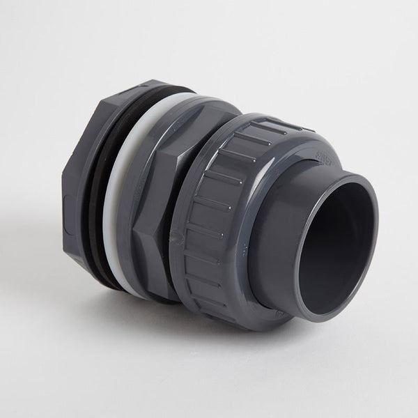 PVC Tank Connector with Union