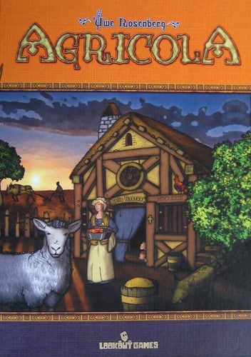 Agricola - $54.00