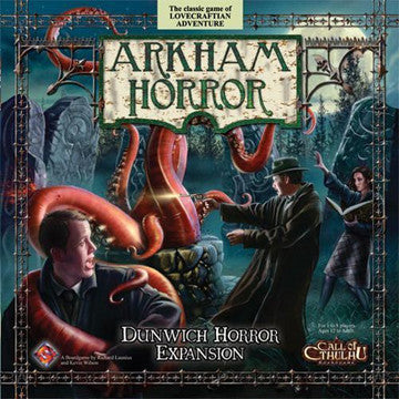 Arkham Horror: Dunwich Horror - $61.00
