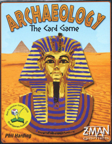 Archaeology - $15.50