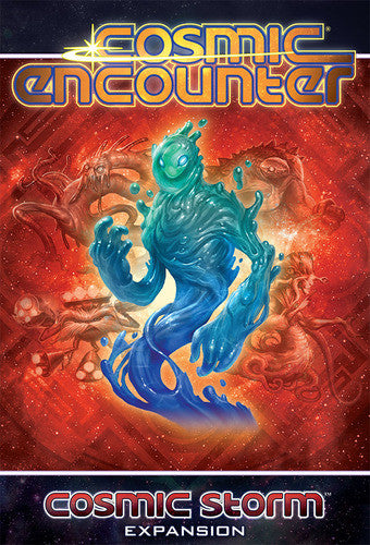 Cosmic Encounter: Cosmic Storm - $31.00