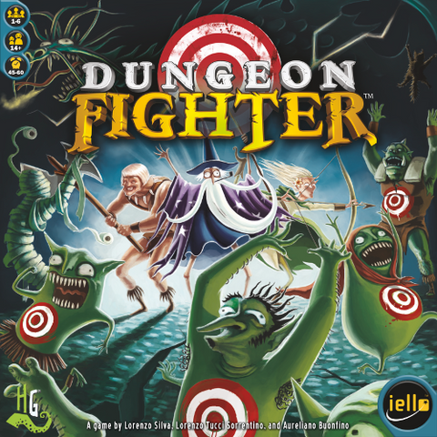 Dungeon Fighter - $35.00