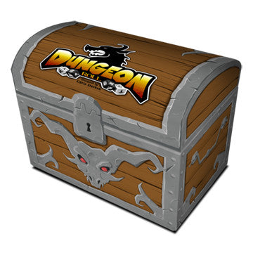 Dungeon Roll - $16.25 (Coming Soon!)