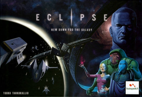 Eclipse - $97.00