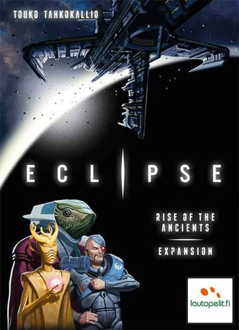 Eclipse: Rise of the Ancients - $62.00