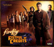 Firefly, Fistful of Credits