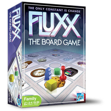 Fluxx: The Board Game - $23.50