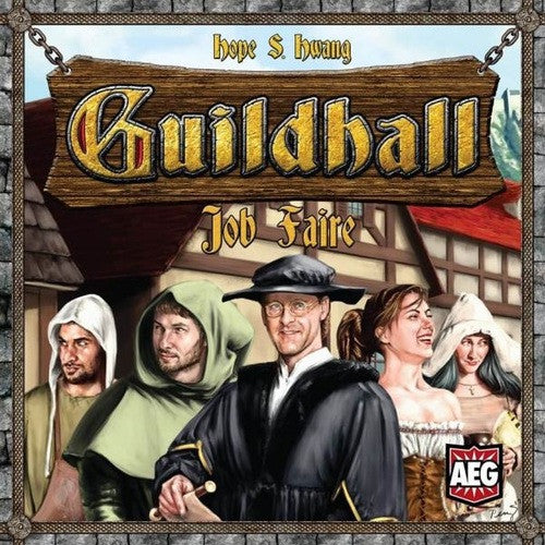 Guildhall: Job Faire - $23.50