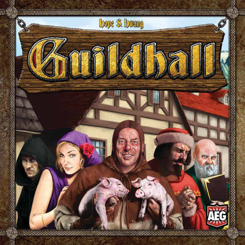Guildhall - $23.50