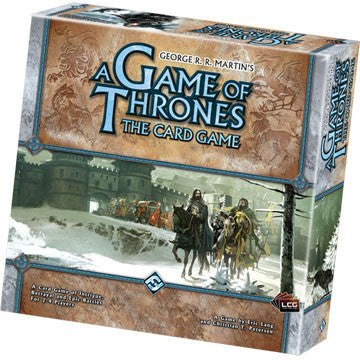 Game of Thrones LCG - $49.00