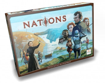 Nations - $79.00
