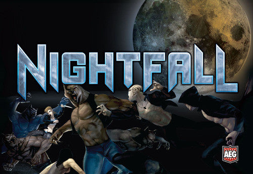 Nightfall - $31.50
