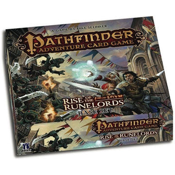 Pathfinder: Rise of the Runelords Base Set - $53.00